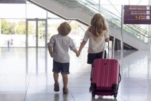 Child travel letter; Calgary travel letter; children travel letter; canada travel letter;
