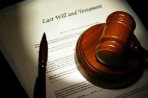 probating a will with lawyers in calgary