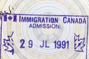 temporary residents visas; canada; canadian immigration; immigration lawyers
