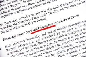 Personal Guarantee Lawyers; persoanl guarantee; calgary lawyers; guarantee acknowedgement