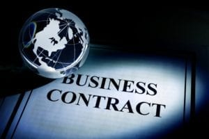 corporate agreement; business agreement; commercial contracts; contract lawyers; calgary lawyer