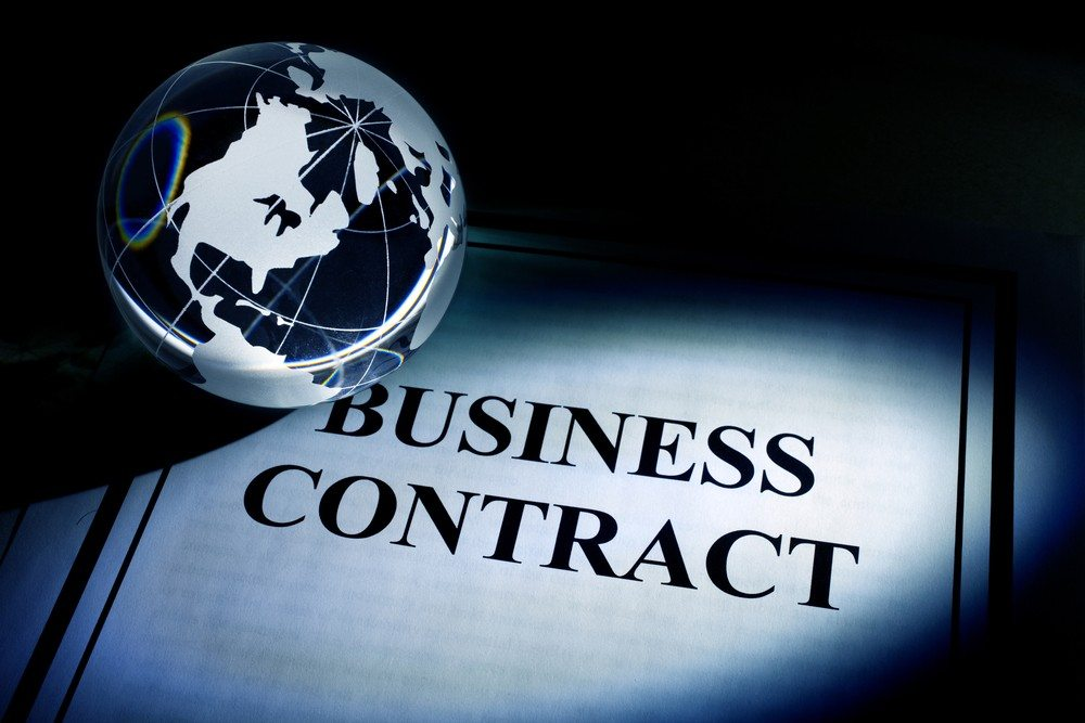 Corporate Agreement  Business Contract Lawyers Calgary