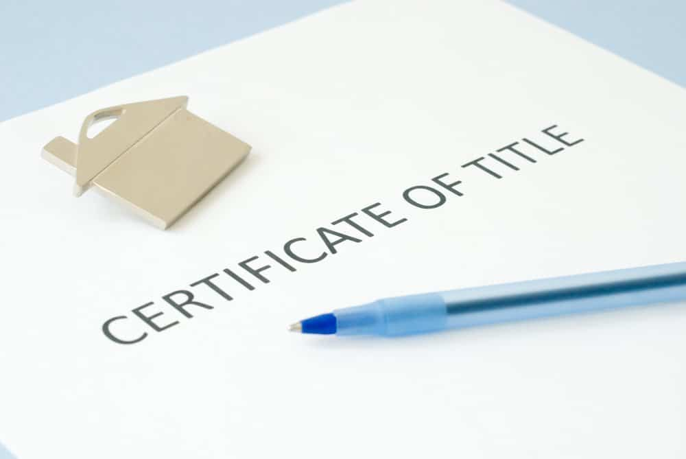 Transferring Land Title (Changing Names) Alberta Costs/Fees