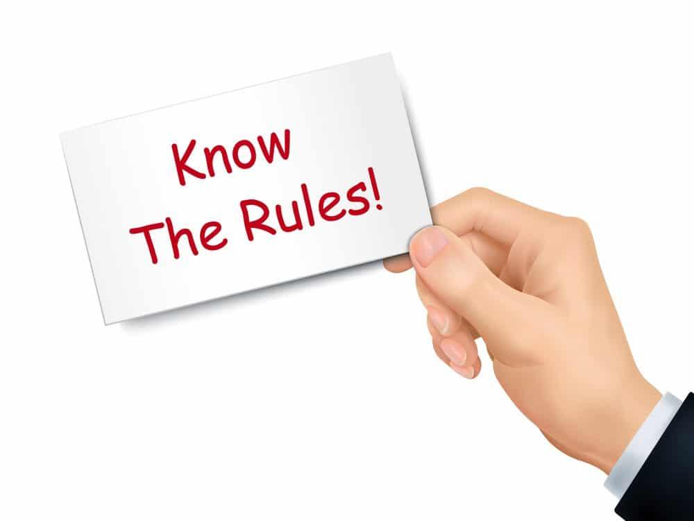 Restrictive Covenants Or Caveats From 1911 Enforceable
