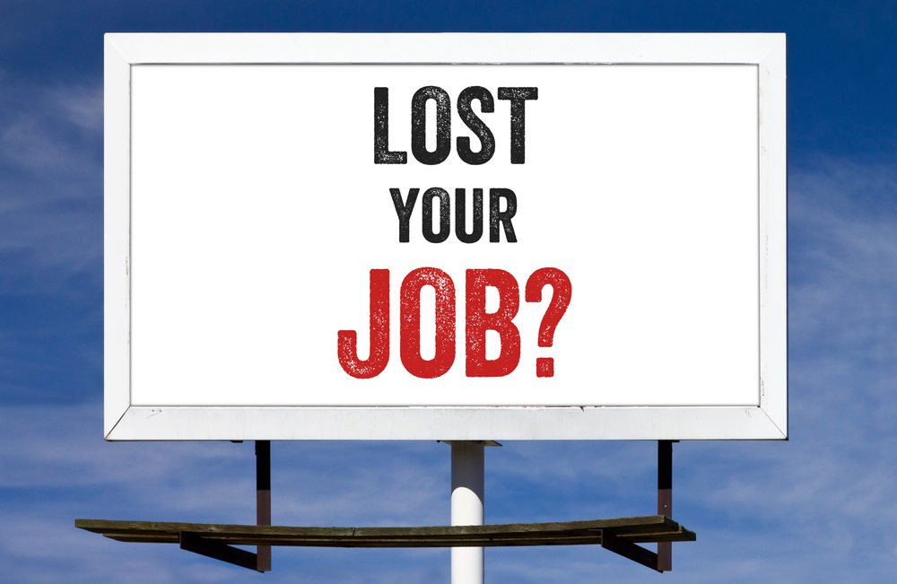 Child Support Payments: What happens when you lose your job