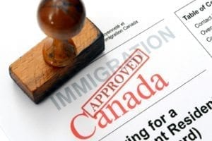 invitation to apply; ita' canadian immigration; permanent resident canada; immigration application; remanent residency application