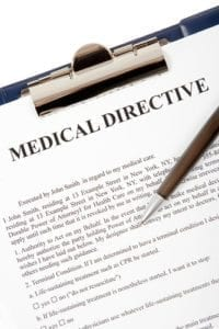 advanced medical directives; advanced medical directive; advanced heath care directive; living will; personal directive; calgary alberta health lawyers