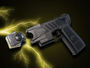 wacky Wednesday; weird laws; crazy court cases; funny legal stories; weird lawsuits, crazy litigation; taser shooting; accidental shooting; taser lawsuit