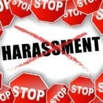 anti-harassment policy; anti harassment policy; anti harrassment policy; anti harassment procedures; workplace harassment