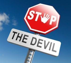 suin gthe devil; priest sues devil; pastor sues devil; reverend sues devil; wacky wednesday; weird lawsuit; crazy court case