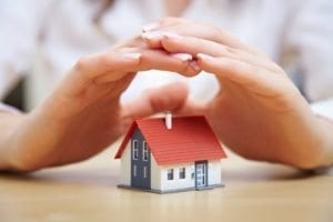 primary residence; primary home; common law separation