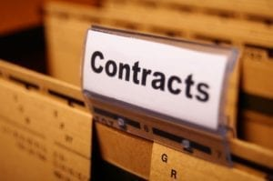 corporate contract; corporate contracts; business contracts; corporate agreements; business agreements