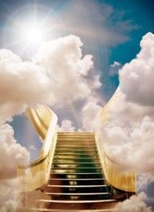sueing for heaven; lawsuit to heaven; deport me heaven