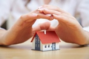 matrimonial home; keeping the house; who moves out of the family home; exclusive posession