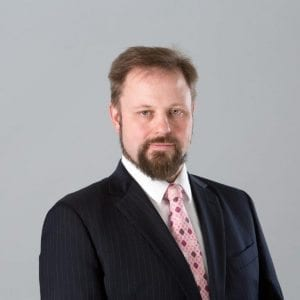 Chadwick Newcombe; litigation lawyer