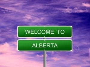 attorney for service; alberta attorney for service; extra provincial attorney for service; alberta corporate residency; residency requirements alberta