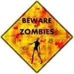 wacky wednesday; zombie fine; zombie lawsuit; zombie permits; town fines for zombies