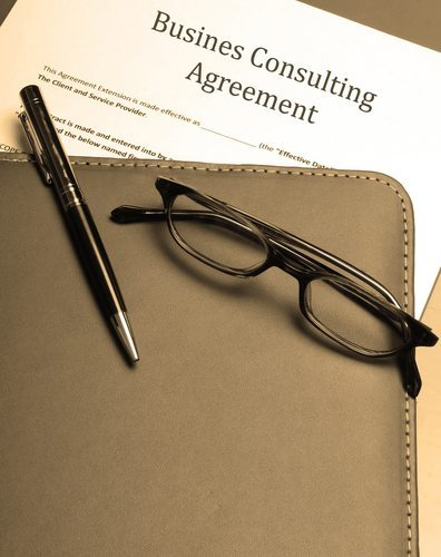 Consulting Agreement Lawyers: Calgary