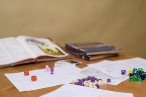 US Appeal Court Deems Dungeons And Dragons Too Dangerous For Prisons