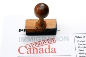Canada immigration; help getting into US; new law; Donald Trump; United States immigration law