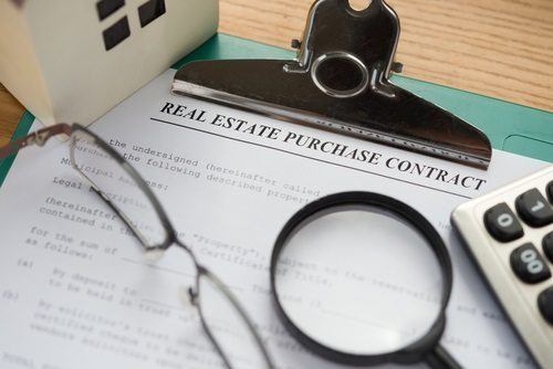 Top 10 Brand New Terms In The New Alberta Real Estate Contract