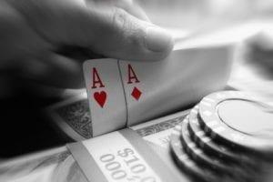 gambling; addiction; negligence; casino; legal battle; disbarred