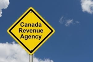 CRA, Canada Revenue Agency, Witholding Tax, Non-Resident, Canada