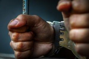 jail; robbery; criminal; crime; law