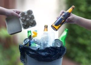 recycling; garbage; law; Alberta; jurisdictions