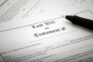 wills; probate; enduring power of attorney; personal directive; Alberta; estate planning; estate plan