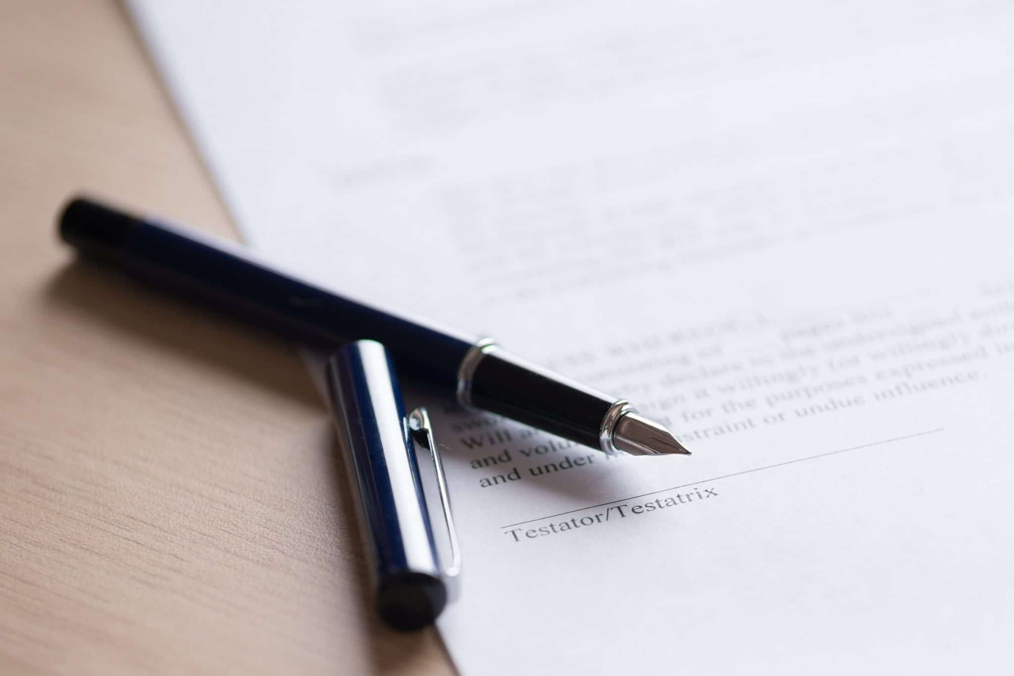 Executor's Duties: Top 10 Things To Know To Administer An Estate