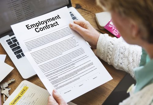 alberta; lawyer emplyment; employment standard code; employee