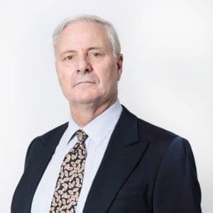 Ken Flowers, Corporate Laywer
