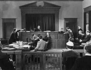 witness; criminal; trial; court; things to know