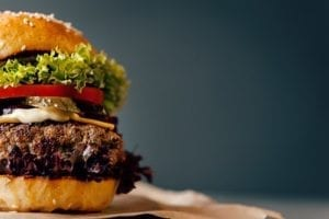 burgers; litigation; trademark; identical tradename; injunction