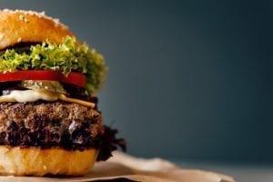 burgers; litigation; trademark; identical tradename; injunction