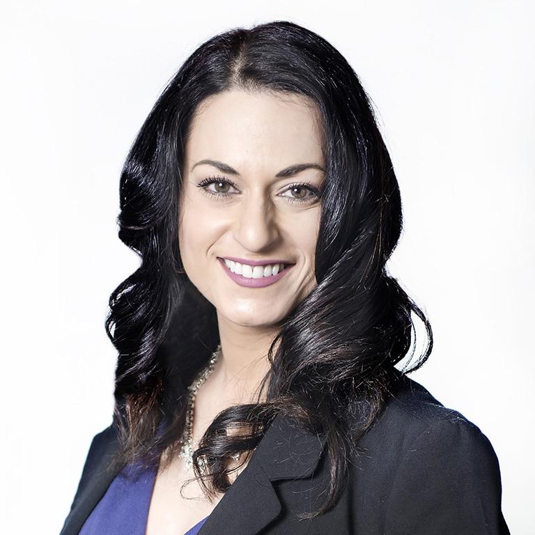 Julia Herscovitch