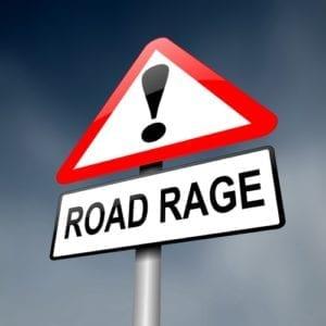 road rage; dog; sued; libel; prison