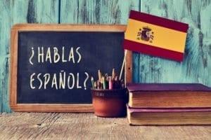 Hablas Espanol, Spanish, Lawyers, Foreign, Translation, English, Language