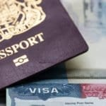 Passport, Visa, Immigration, patrocinar