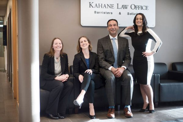 Kahane Law Office: Home of Exceptional Service and