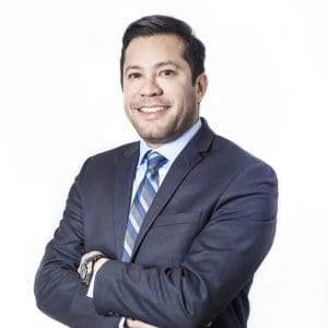 Melvin Marin; Immigration Law Lawyer