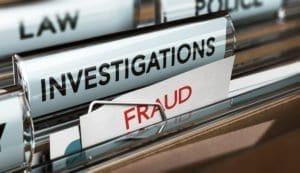 fraud, lottery scam, investigations, law, police, crime, indictable offence, prison, criminal code