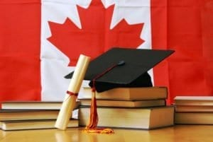post graduation, work permit, study permit, job, work in Canada, employment, degree