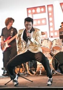 King of Rock and Roll, estate, Elvis Presley, band, personal injury, dead, alive, book, Lisa Marie Presley