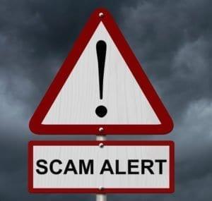 furnace caveat scam