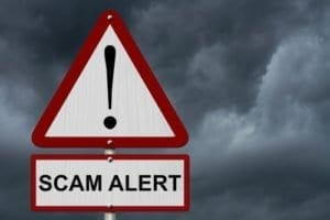 furnace scam alert