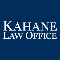 kahane law office logo