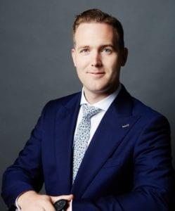 Evan Clarke; Edmoton family lawyer