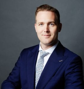 Evan Clarke; family lawyer Edmonton